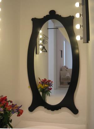 Dufty y el espejo taringa for Espejo que habla juguete