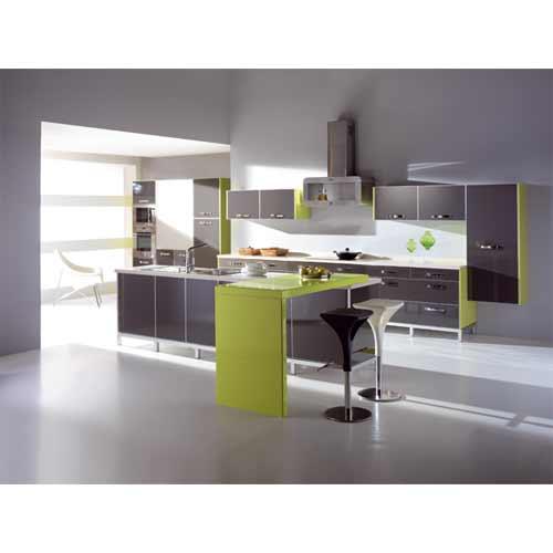 Muebles de cocina modelo jerez