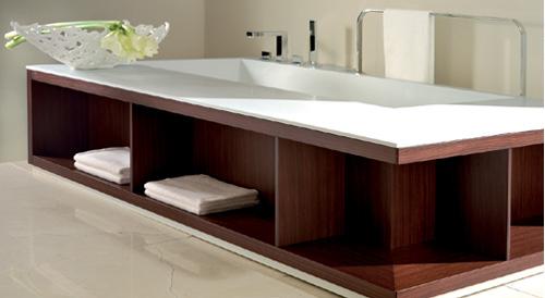 Muebles De Baño Sencillos:Muebles de baño modelo LISCAT 80