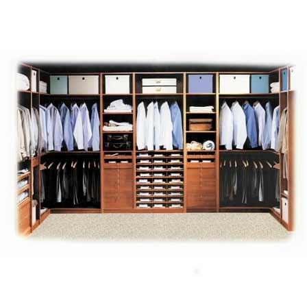Armarios empotrados on pinterest closet designs puertas - Diseno interior armarios empotrados ...