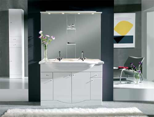 Muebles De Baño Naxani:Muebles de baño Modelo 02 de Alape