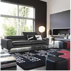 muebles contemporaneos: